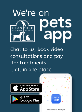 We're on PetsApp